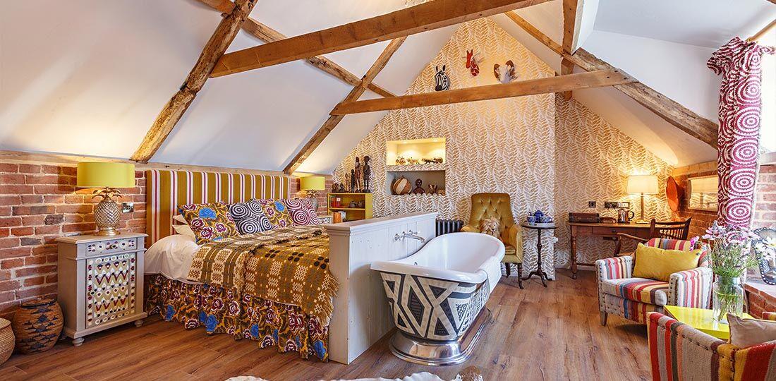 Africa Room1