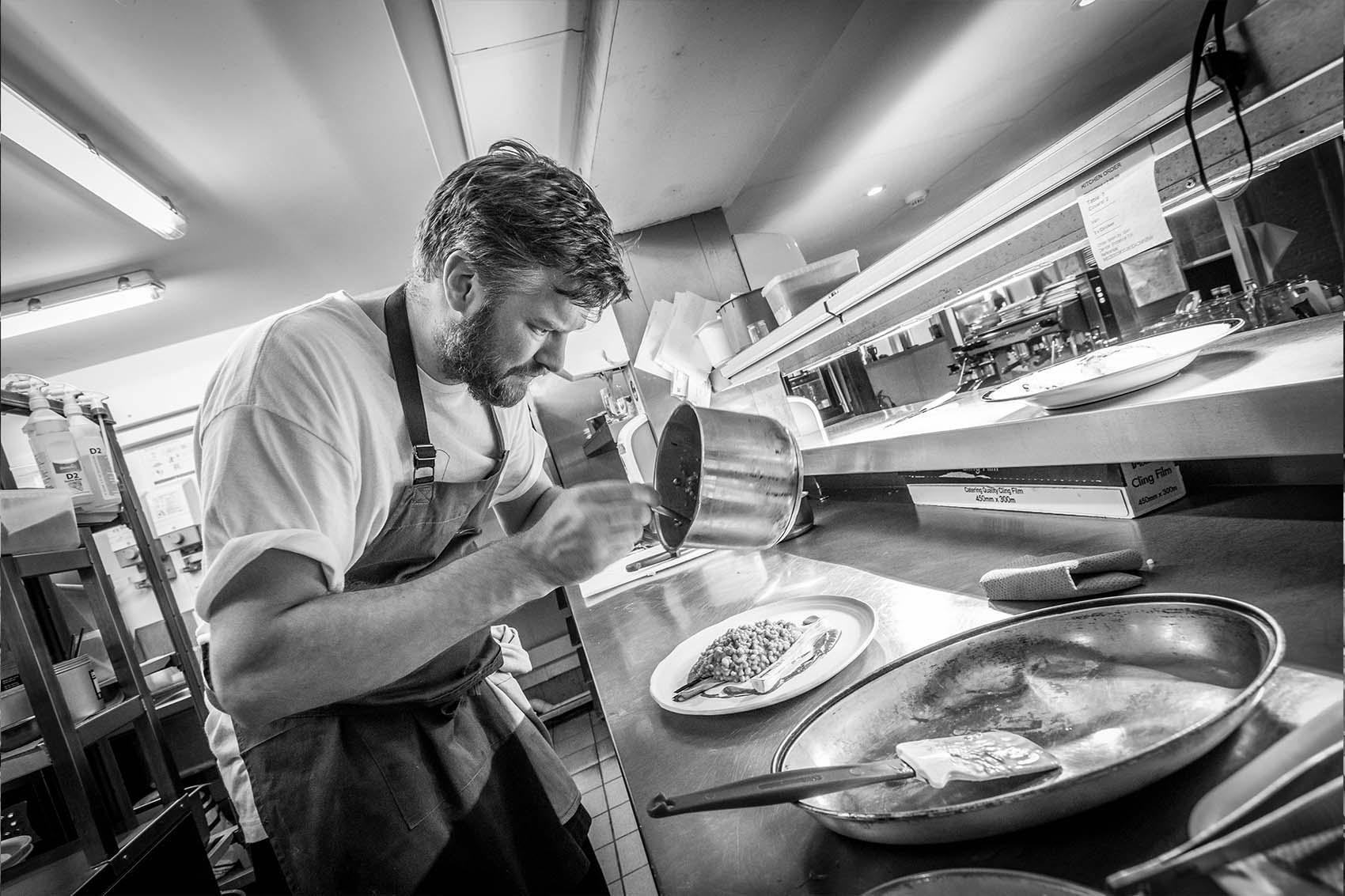 Andrew Jones Top Chef