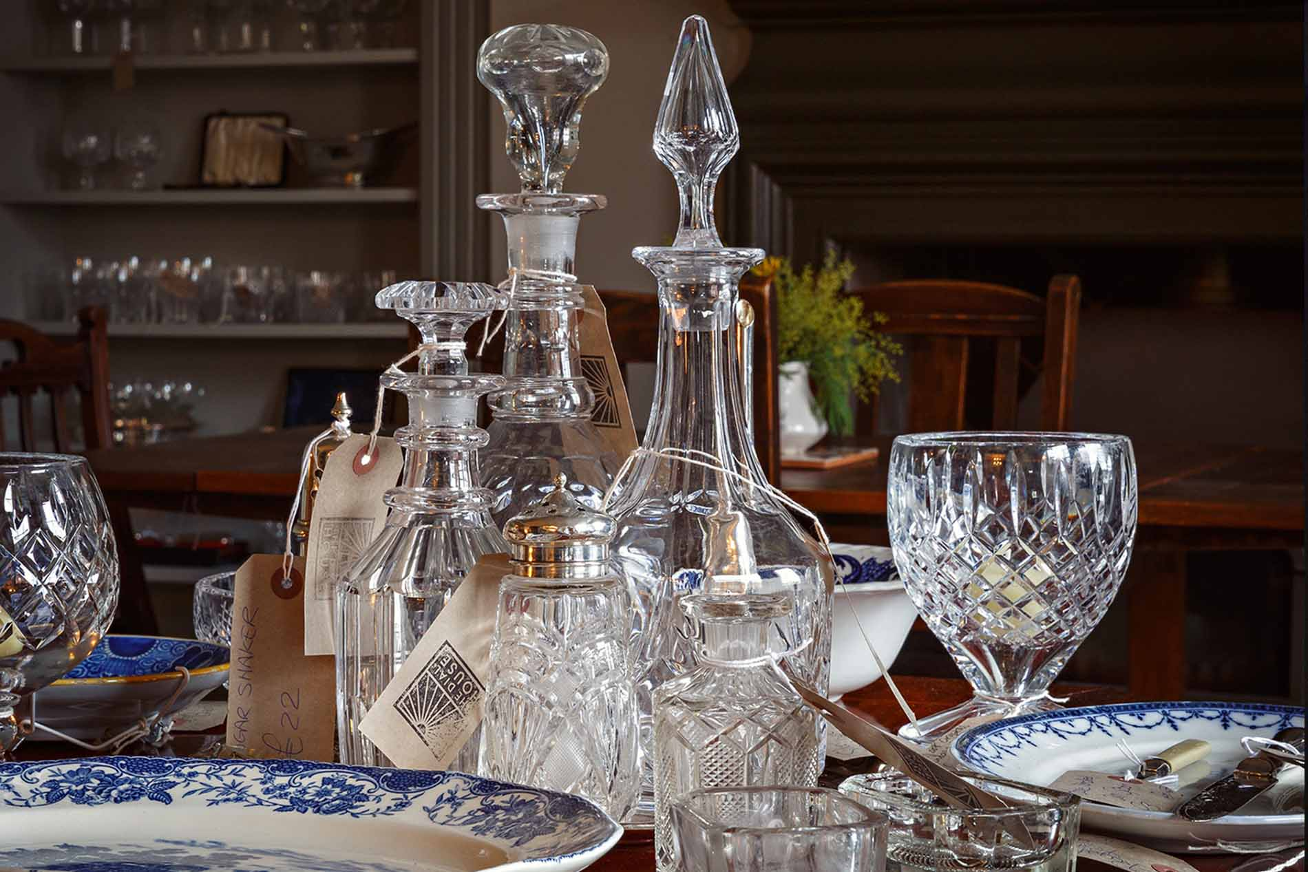 Antiques for sale in Norfolk