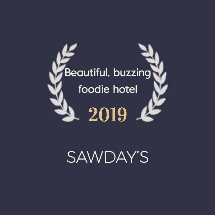 Sawday's