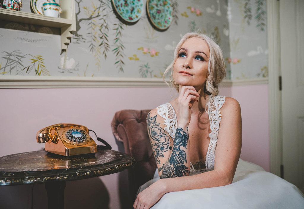 Wedding Packages Norfolk
